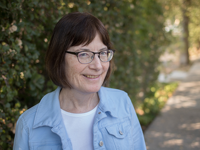 Rachel Kalin